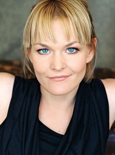 Julia Blankenburg - Schauspielerin / Sprecherin | Julia