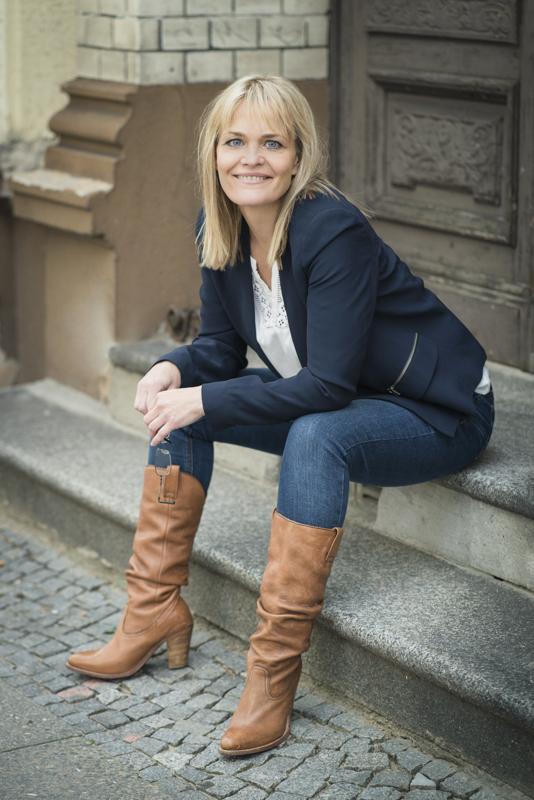 Julia Blankenburg